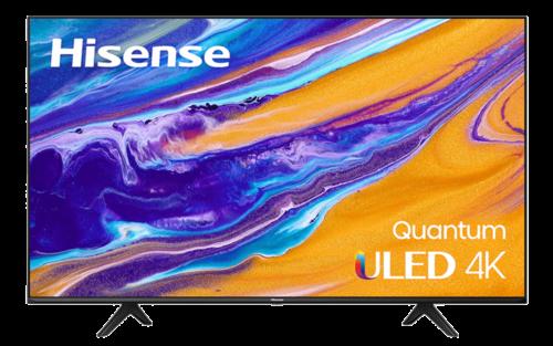 Hisense U6G ULED TV review