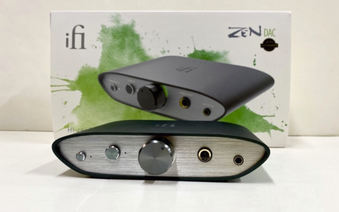 iFi Zen DAC V2 review – What's the Upgrade all About?