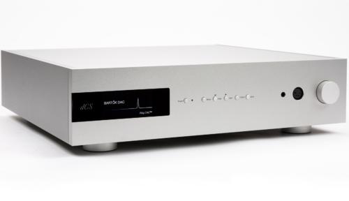 dCS Bartok DAC and Headphone Amp Review