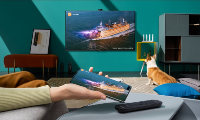 Why the Huawei Vision S Series is the Future of TV