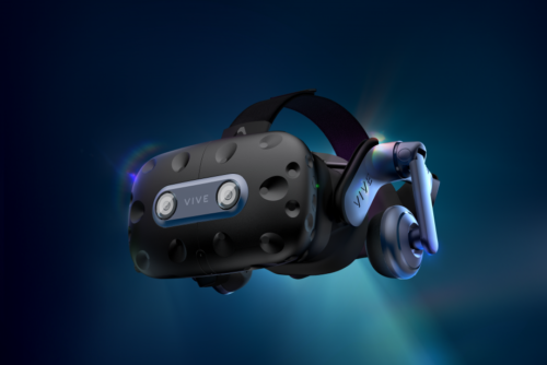 Vive Pro 2 VR headset announced with a stunning 5K resolution display