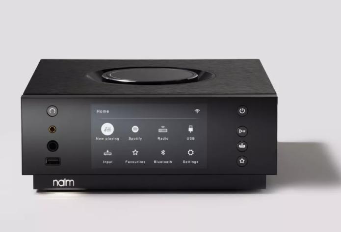 Naim Uniti Atom Headphone Edition review