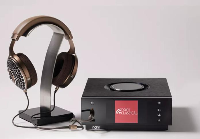 Naim promises ultimate headphone experience with Uniti Atom Headphone Edition
