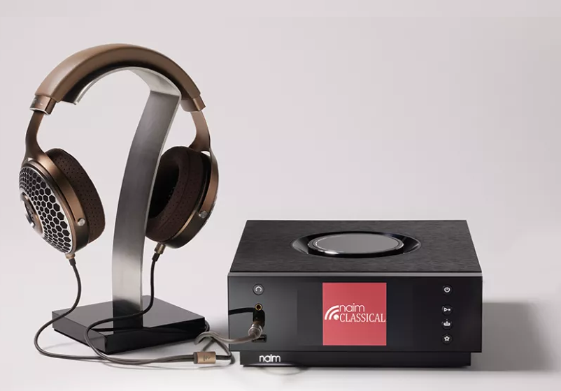 Naim promises ultimate headphone experience with Uniti Atom Headphone Edition