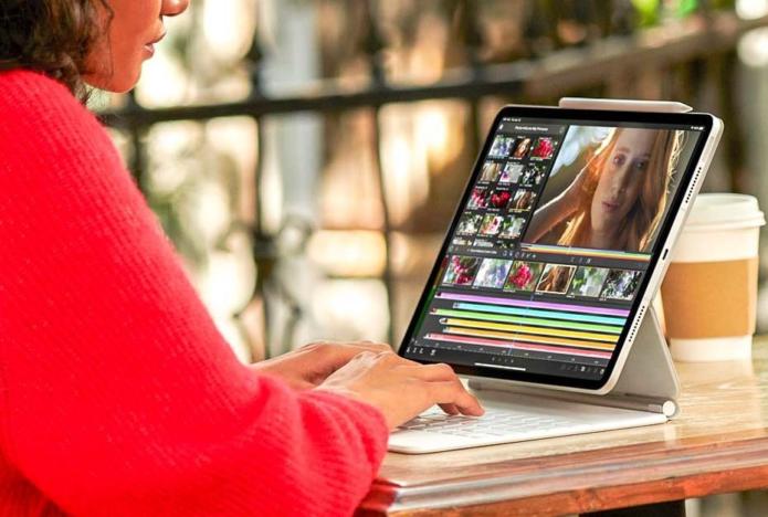 iPad Pro 2021 benchmarks reveal killer M1 chip performance