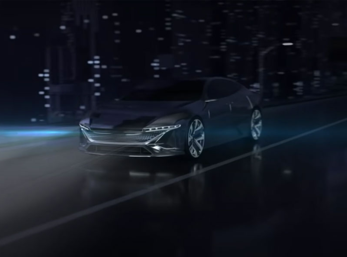 Samsung's PixCell LED promises safer automotive lighting for the future