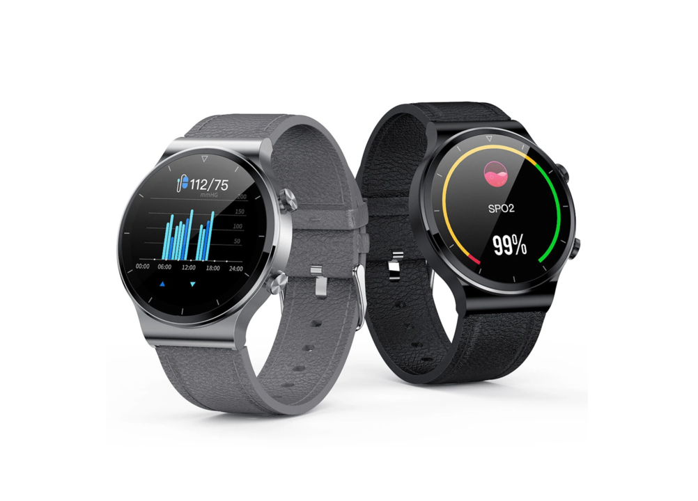Bakeey G51: Cheap smartwatch launches with IP67 certification, 4 GB of storage and up to 7 days of battery life for US$29.99