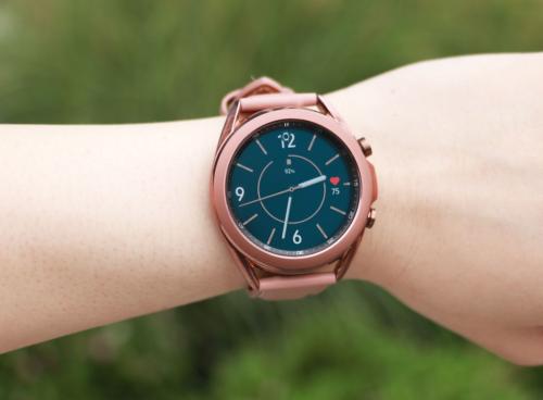 Samsung Galaxy Watch 4 will run Wear OS – but glucose tracking is off the menu