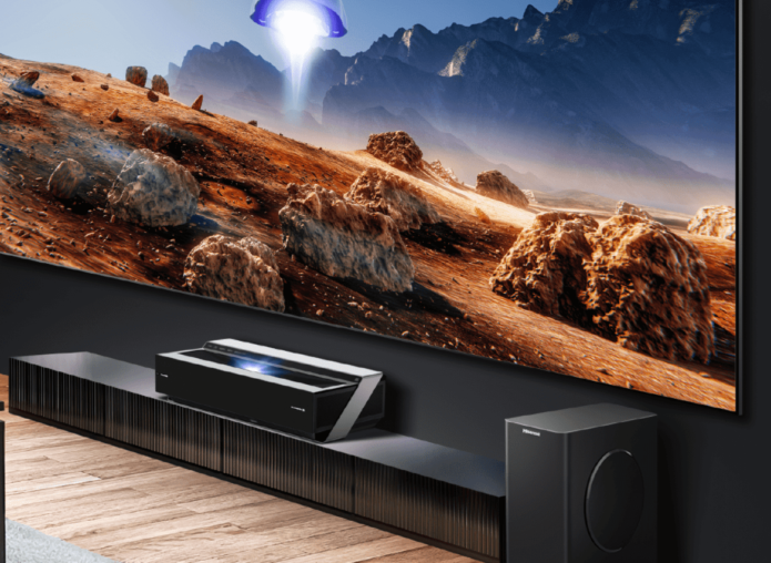 Hisense Laser TV vs Fengmi Laser TV: Which is better Projector?