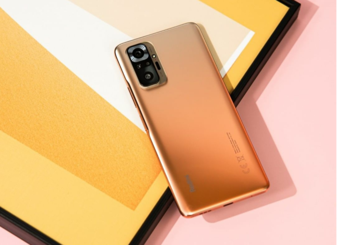 Redmi Note 10 Pro vs Redmi Note 10: Pro model without pro gaming performance?