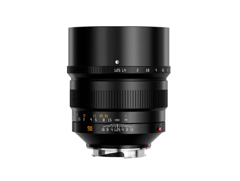 Weekly News Roundup – Lumix GH5 II on its way, more manual focus lenses