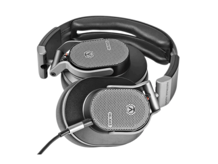 Austrian Audio Releases Hi-X65 Professional Open-Back Over-Ear Headphones for Mixing and Mastering
