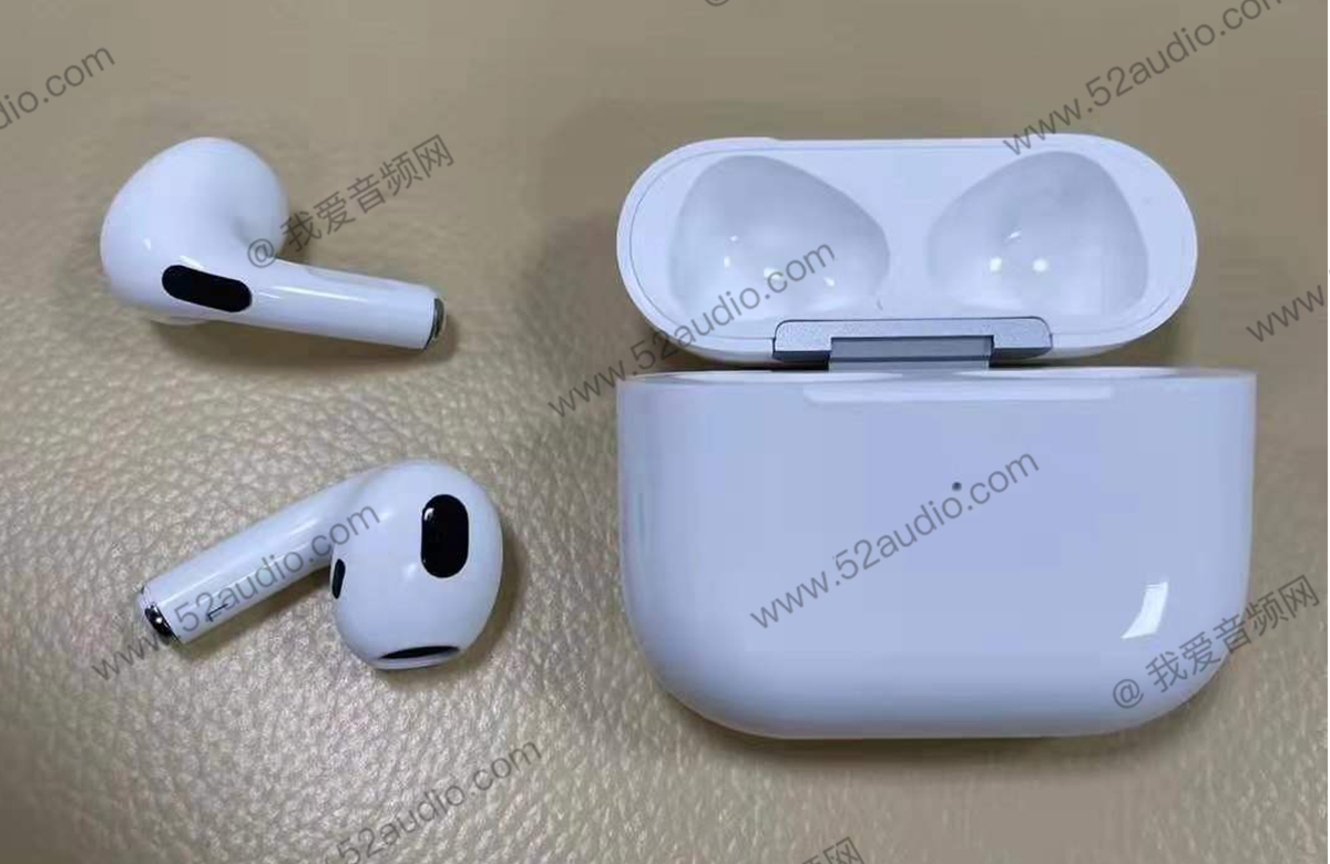 AirPods 3 leak falls flat as Apple Music launches Spatial Audio solo