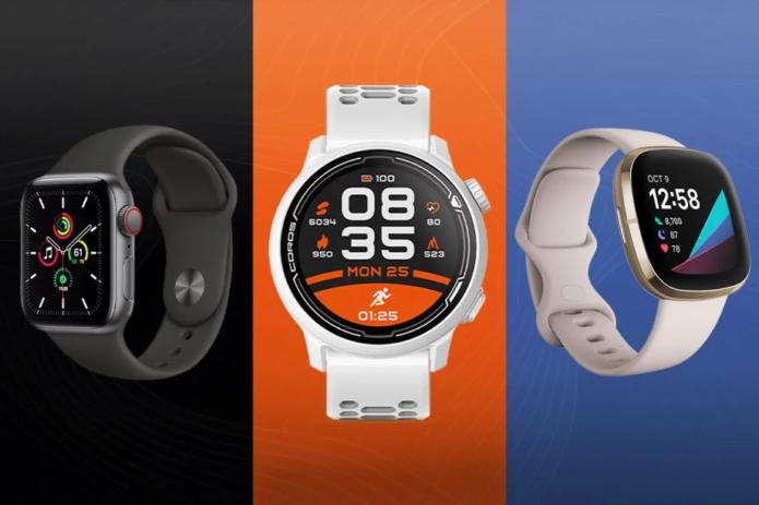 Best Smartwatch 2021: The top wearables for apps, health and more