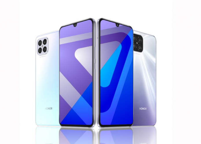 Honor Play5 unveiled with Dimensity 800U and 66W charging