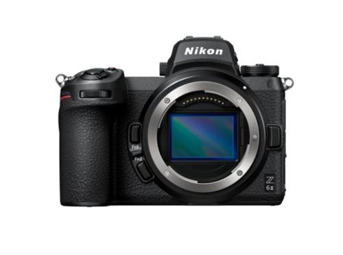 Nikon Z6 II Scored 94 Points : Sensor Review at DxOMark