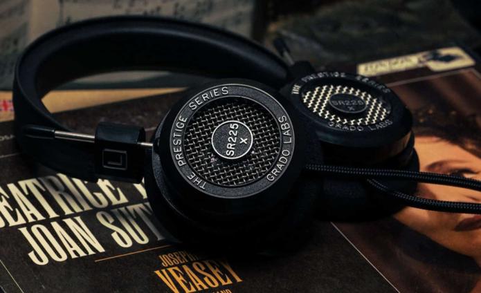 Grado Just Upgraded Their Top Selling Headphones X Series