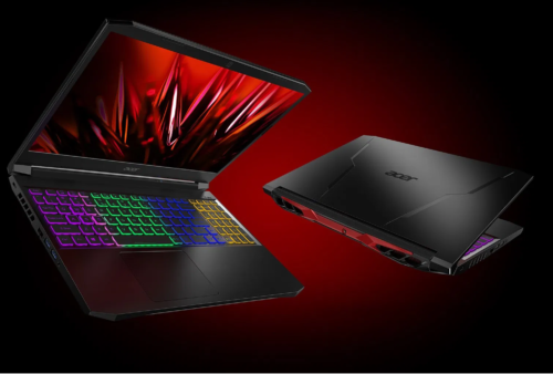 [Specs and Info] Acer joins in the Tiger Lake gamng party with its new Nitro 5 (AN515-56)