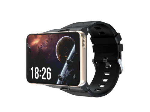 S999 4G Smartwatch Review – Android Smartwatch (4G+64GB)