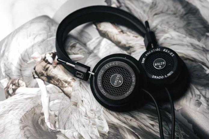 Grado introduces Prestige X Series of open-backed headphones