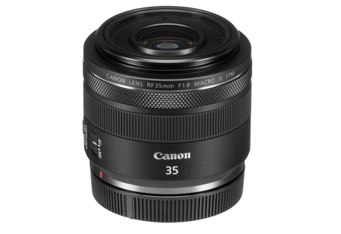 Canon RF 35mm f/1.2L USM Lens Coming in Late 2021 with EOS R3