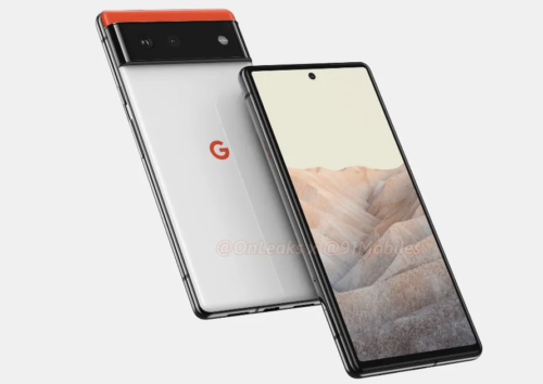 Pixel Pro 6 display could match top Android phones and iPhone 13 Pro