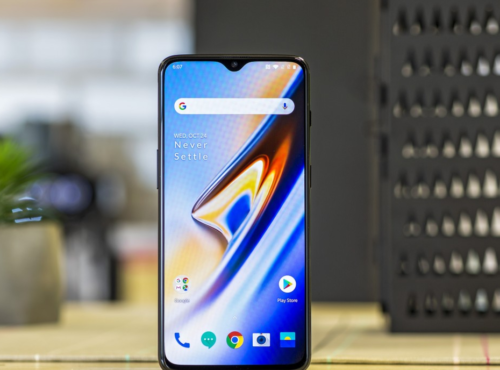 OnePlus 6, 6T get May security patch with OxygenOS 10.3.11