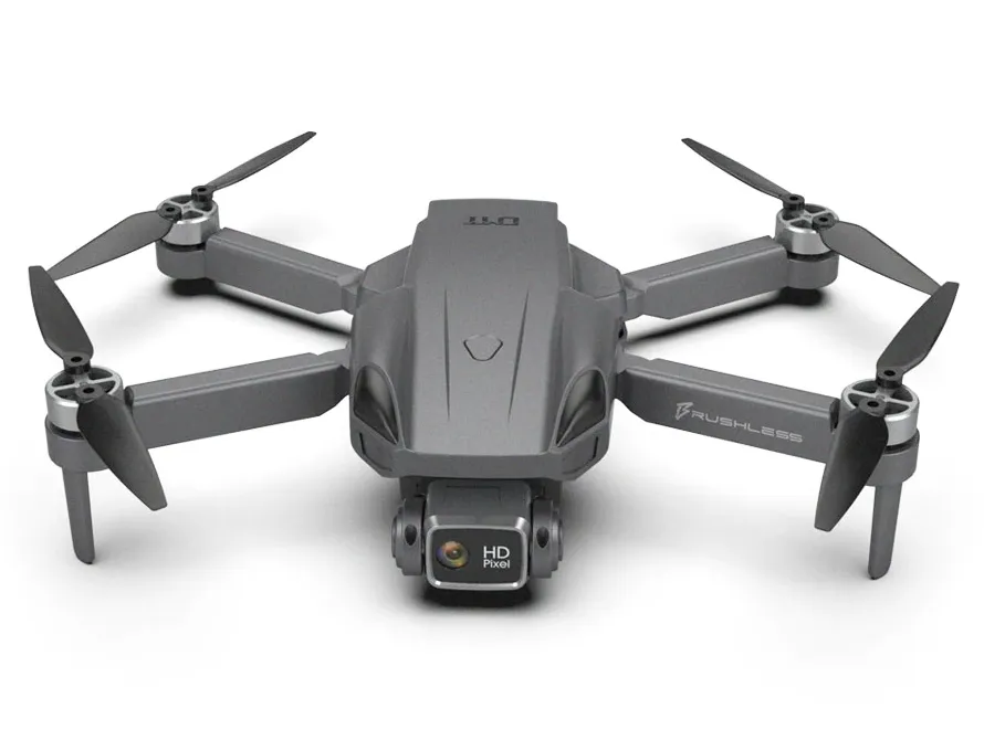 H9MAX RC Drone Review: Comes With Brushless GPS Folding