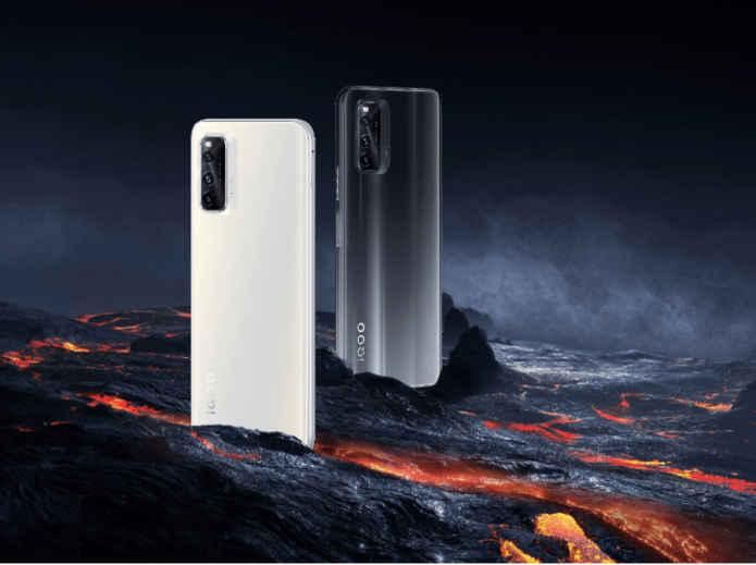 iQOO Neo 5 Vitality Edition Appeared on Geekbench, Ahead of Launch