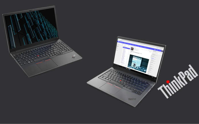 [Specs and Info] ThinkPads are on the rise again, as Lenovo adds the new Ryzen 5000 U-series chips to the ThinkPad E14 and E15 Gen 3