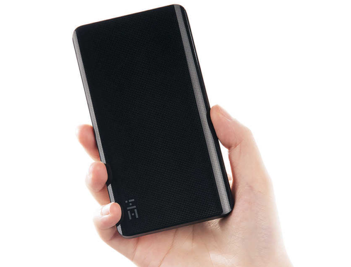 ZMI 10000mAh MINI Power Bank Released With 2-Way Fast Charging