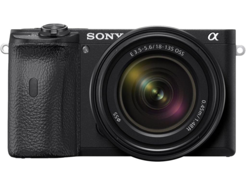 Sony a6700 Rumored Specifications: 32MP Sensor, 4K60p, Vlogging Camera
