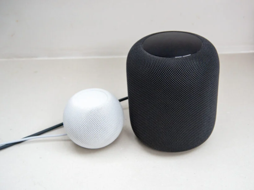 Apple Music Lossless is coming to HomePod and HomePod mini after all