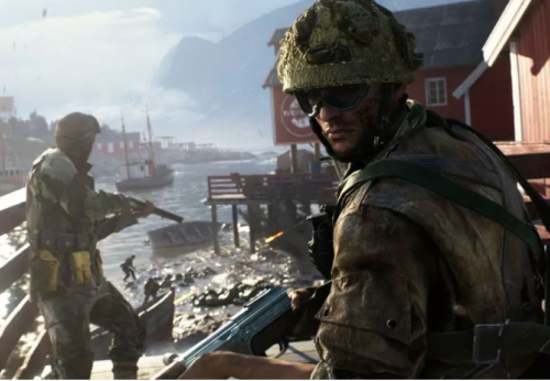 Battlefield 6 gameplay screenshots leaked — here's your first look