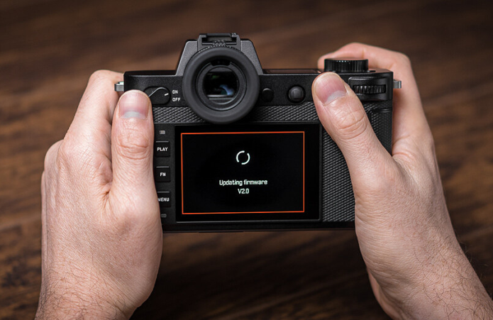 Leica brings substantial AF, video improvements to SL2-S with 2.0 firmware update