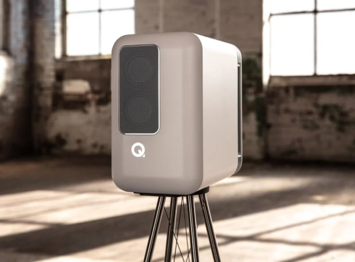 Q Acoustics' Q Active 200 and Q Active 400 speakers both on sale