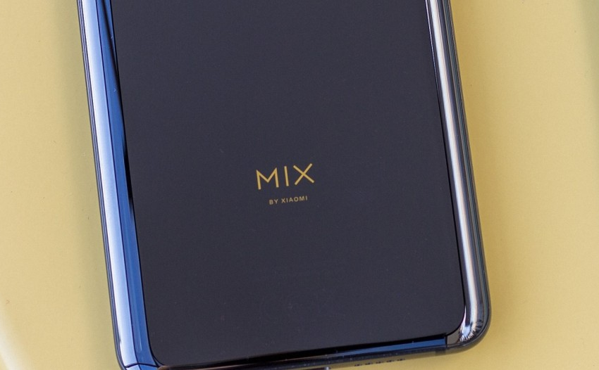 Xiaomi MI MIX 4 New Flagship Has Been Certified to Carry 2,430 mAh Dual Batteries