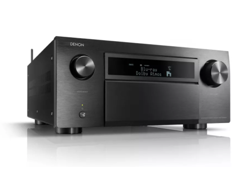 Denon and Marantz announce flagship AV amplifiers with full HDMI 2.1 and 8K support