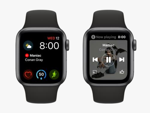 Apple Music HiFi references found in iOS 14.6 beta