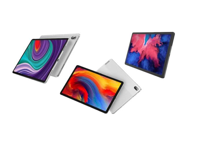 Lenovo Pad 11, Pad Plus, Pad Pro 2021: specs, now official
