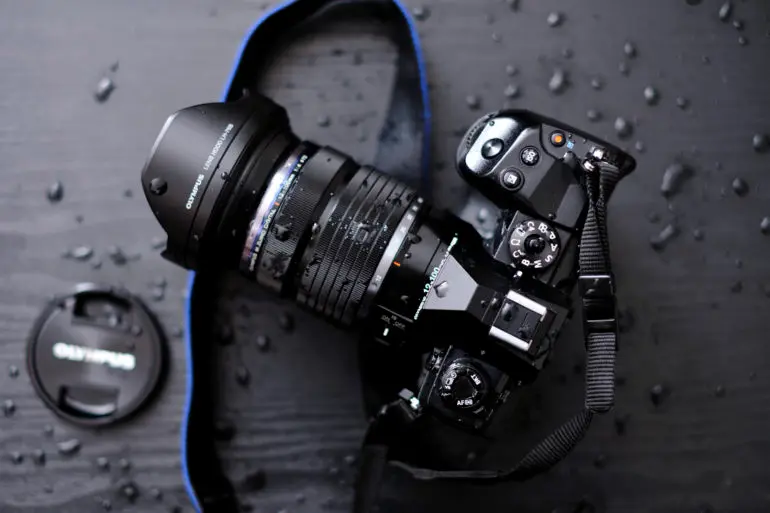 Great Savings on the Most Durable Olympus Cameras and Lenses