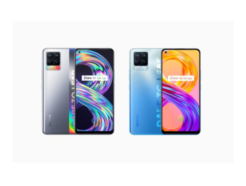 realme 8 & realme 8 Pro: Which one is for you?