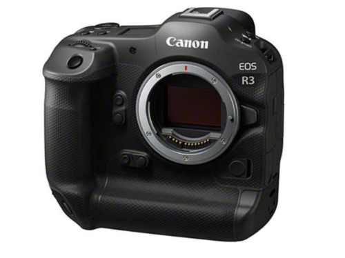 Canon EOS R3 expected to arrive earlier than the Nikon Z9