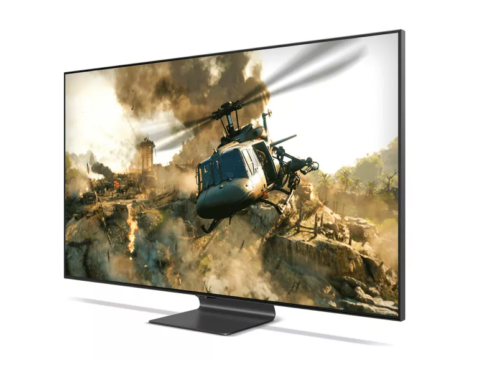 Best gaming TVs 2021: 4K gaming TVs for PS5, Xbox Series X and all current consoles