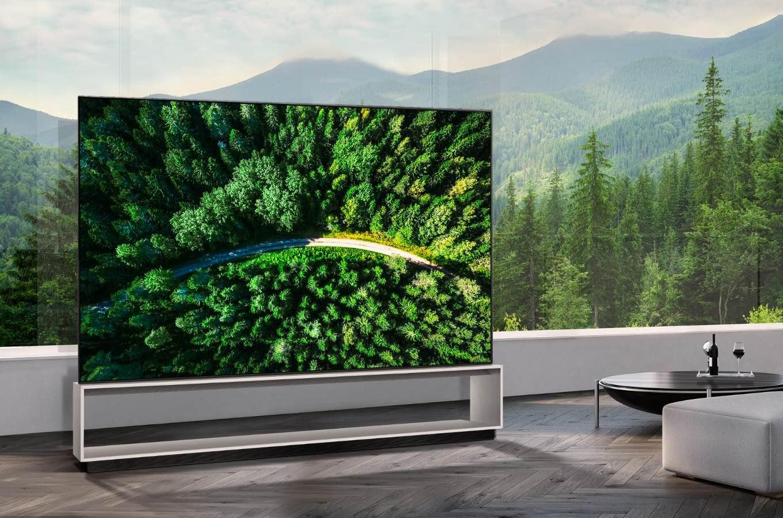 The best 8K TVs in 2021