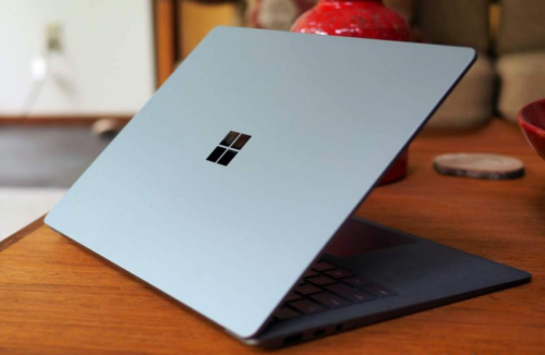 Microsoft's next Surface Book could steal a popular Apple 'Magic' trick