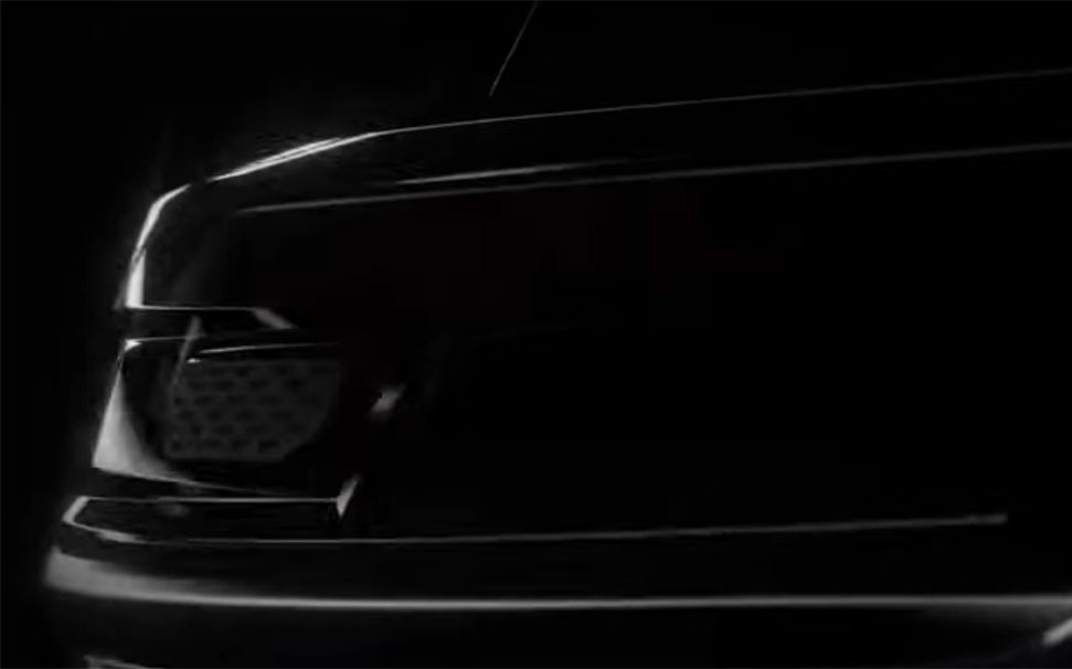 Jeep teases a new Commander SUV that can seat seven