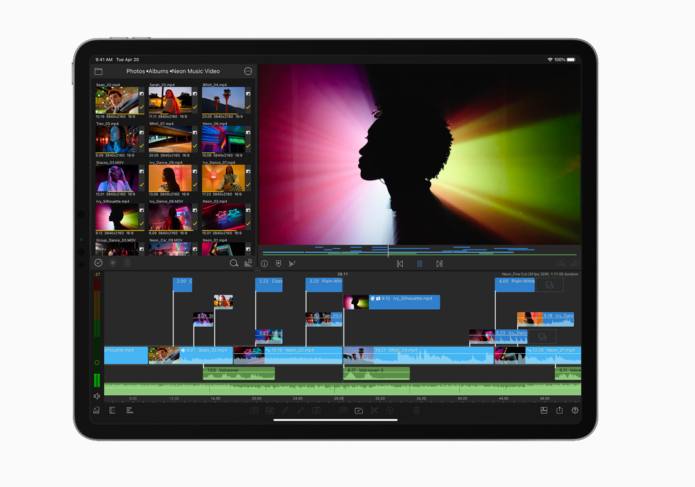 Fancy the 2021 M1 iPad Pro with 8 GB or 16 GB RAM? Current iPadOS limits potential by allowing just 5 GB memory for third-party apps