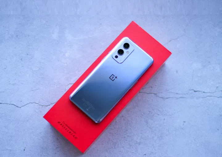 OnePlus 9 5G Hands-on