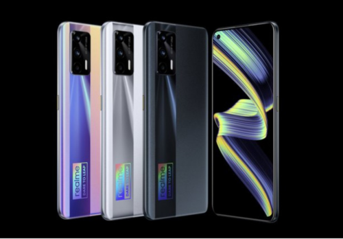 Realme X7 Max 5G now available with Rs 6,000 discount, exciting exchange value on Flipkart